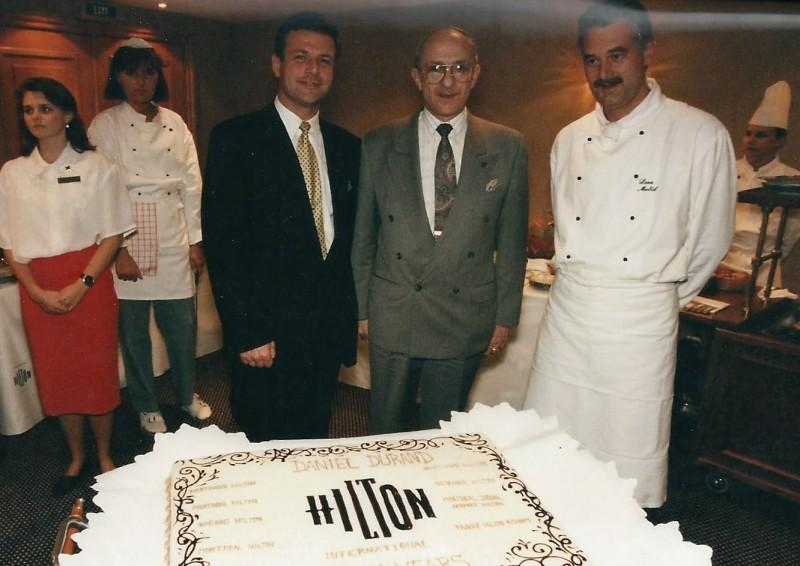 vacho_durand_malík_hilton_praha_1995