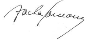 Podpis Roman Vacho