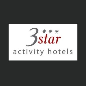 Logo of 3 Star Activity Hotels