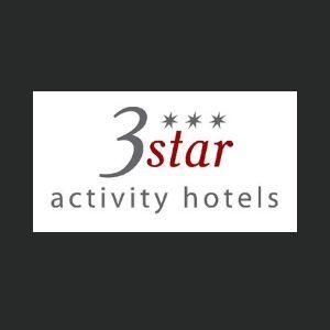 Logo of 3 Star Activity Hotels