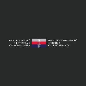 Logo of the Czech Association of Hotels and Restaurants