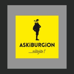 Logo of Akiburgion