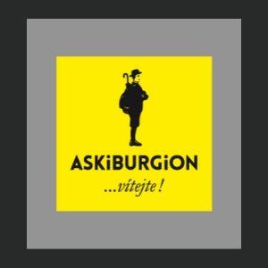 Logo of Akiburgion