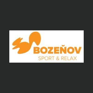 Logo of Sport & Relax area Bozeňov