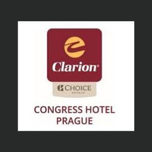 Logo of Clarion Congress Hotel Prague