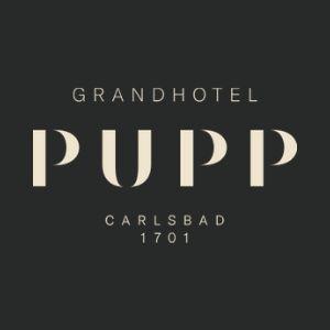 Logo of Grandhotel Pupp