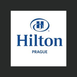 Logo of Hilton Prague