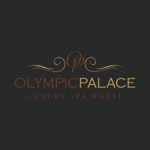Logo of Luxury Spa Hotel Olympic Palace