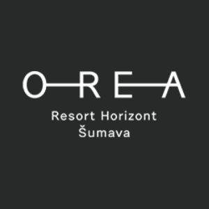Logo of Orea Resort Horizont in Zelezna Ruda