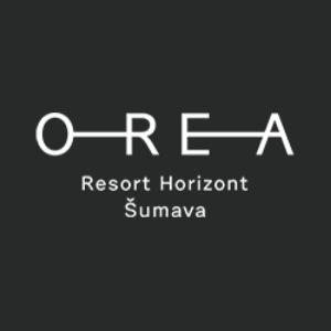 Logo of Orea Resort Horizont in Zelezna Ruda