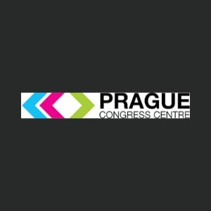 Logo of Prague Congress Congress Centre